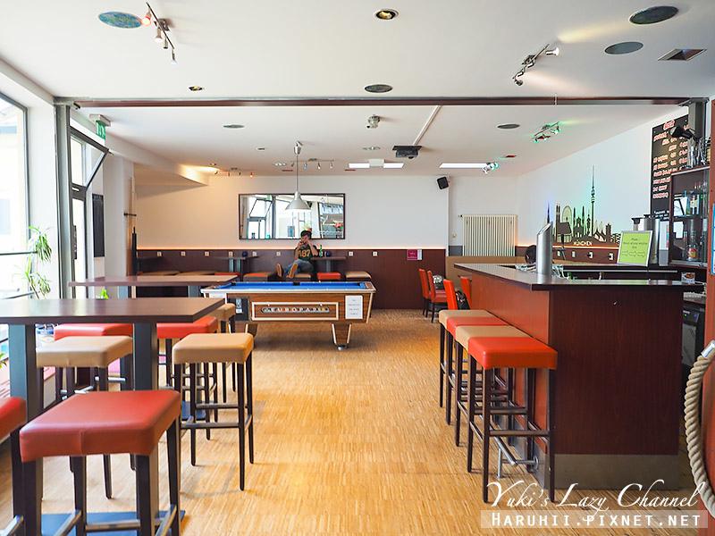 慕尼黑就是為您飯店及青年旅館The 4You Hostel & Hotel Munich2.jpg