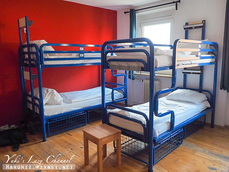 慕尼黑就是為您飯店及青年旅館The 4You Hostel & Hotel Munich5.jpg