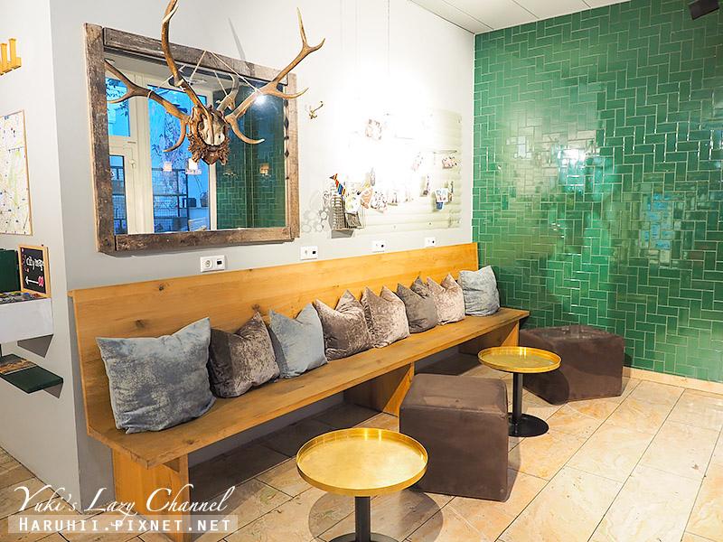 慕尼黑袋熊城市青年旅館Wombats City Hostel Munich11.jpg