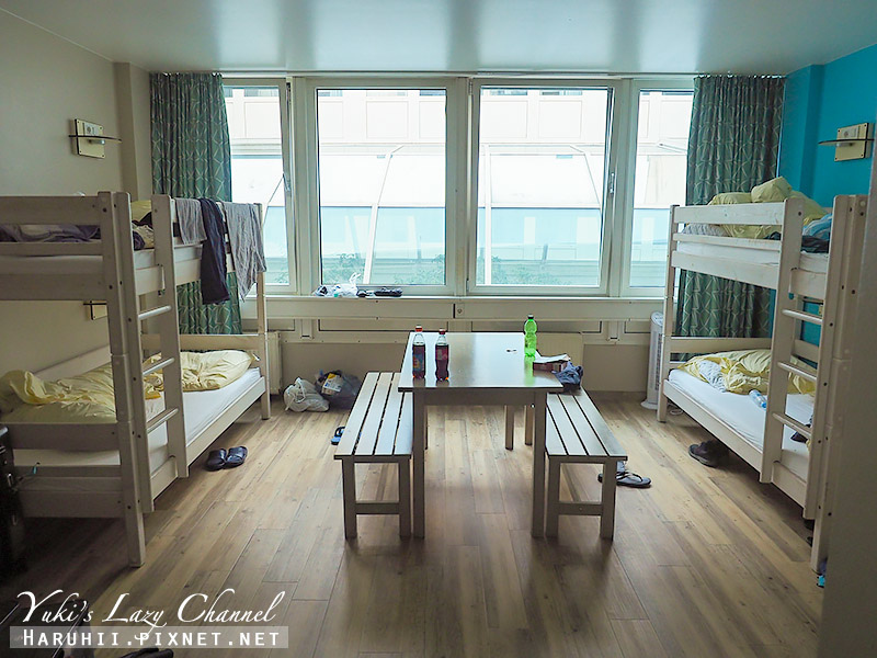 慕尼黑袋熊城市青年旅館Wombats City Hostel Munich18.jpg