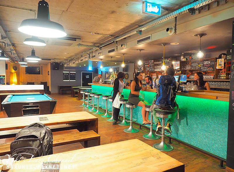 慕尼黑袋熊城市青年旅館Wombats City Hostel Munich17.jpg