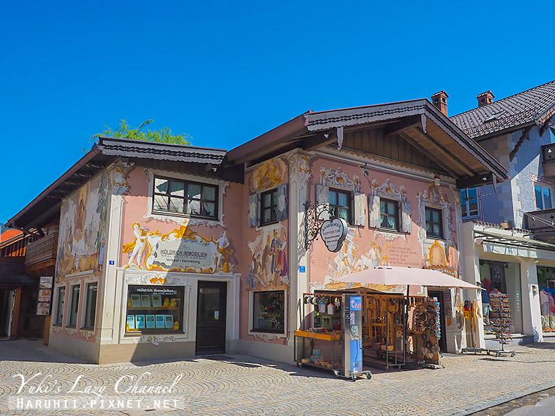 上阿瑪高Oberammergau6.jpg