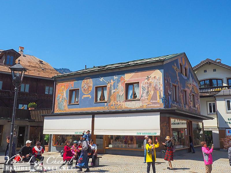 上阿瑪高Oberammergau7.jpg