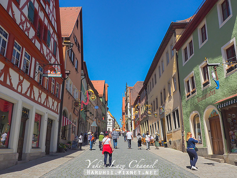 羅騰堡Rothenburg12.jpg