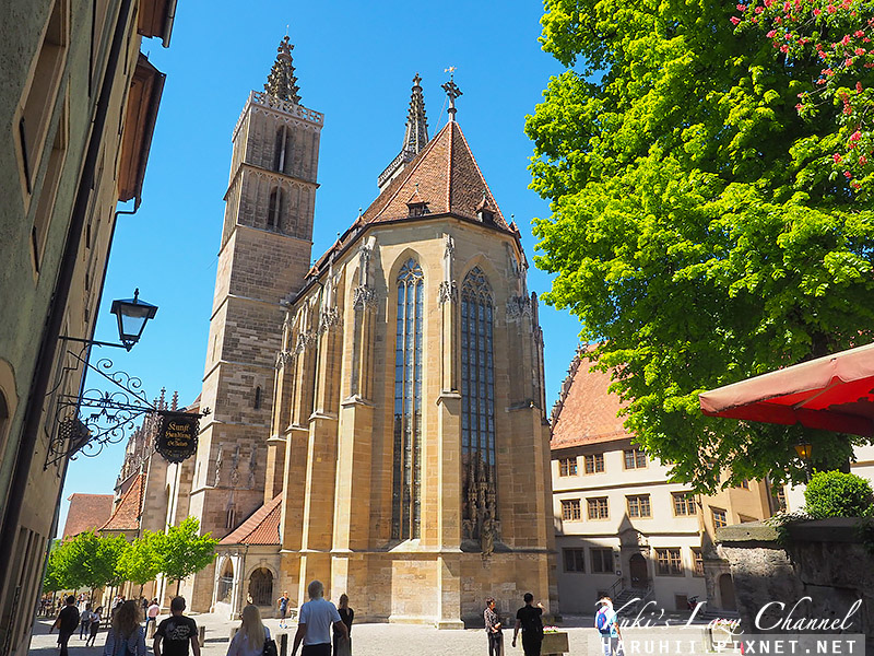 羅騰堡Rothenburg20.jpg