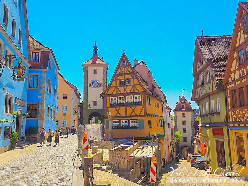 羅騰堡Rothenburg1.jpg