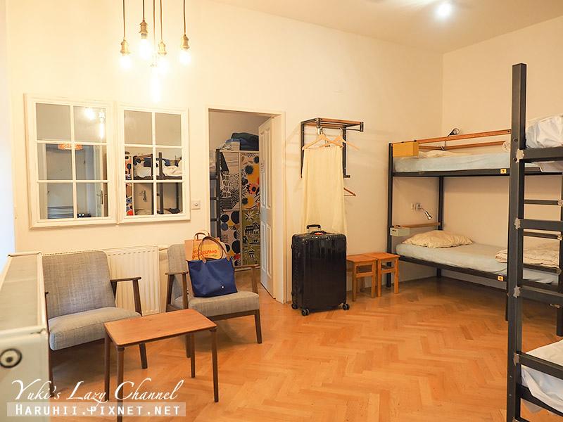 Vienna Hostel Ruthensteiner魯滕斯坦奈維也納旅館5.jpg