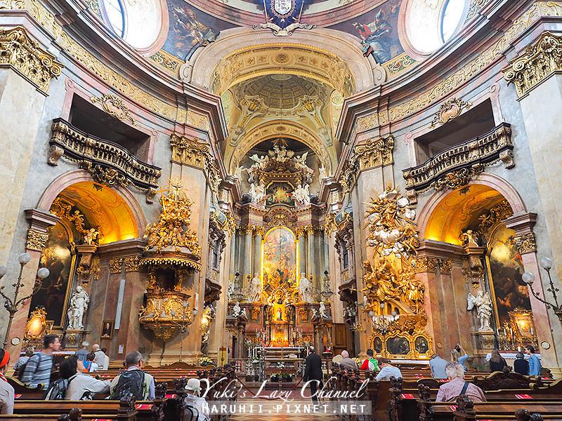 維也納聖伯多祿教堂 Katholische Kirche St. Peter6.jpg