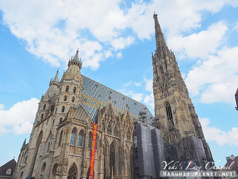 维也纳的斯蒂芬大教堂 Domkirche St. Stephan3.jpg