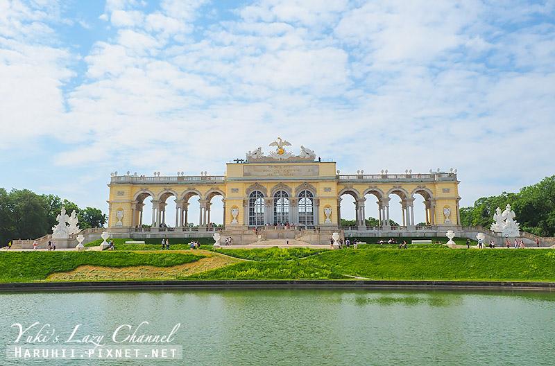 美泉宮 熊布朗宮Schönbrunn Palace2.jpg