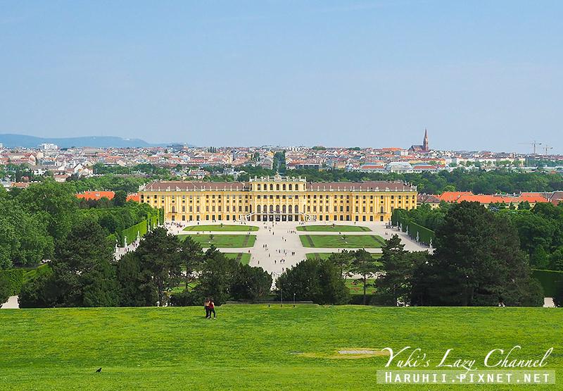 美泉宮 熊布朗宮Schönbrunn Palace3.jpg