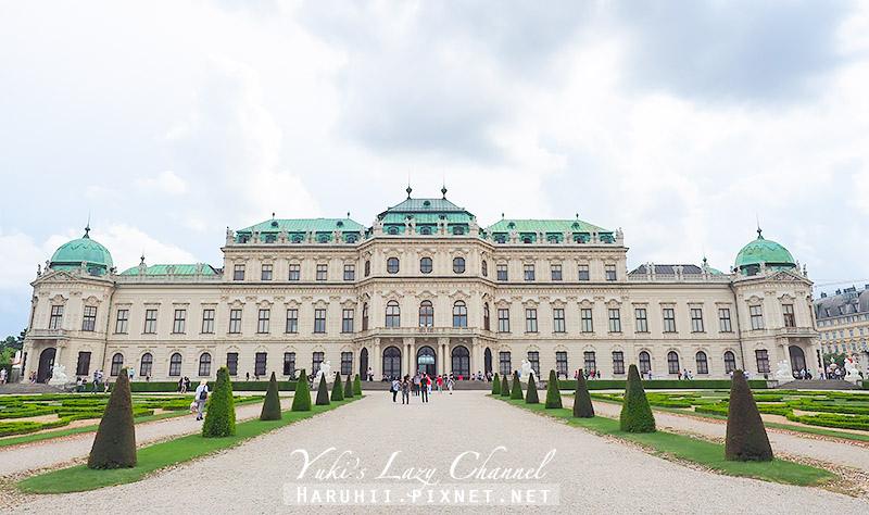 美景宮 Schloss Belvedere1.jpg