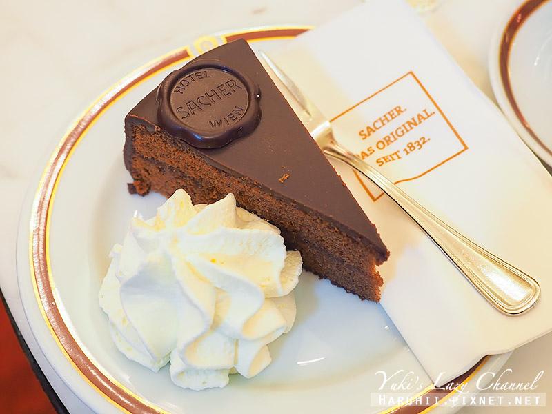 維也納必吃薩赫蛋糕Cafe Sacher1.jpg