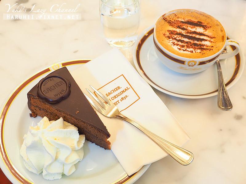維也納必吃薩赫蛋糕Cafe Sacher2.jpg