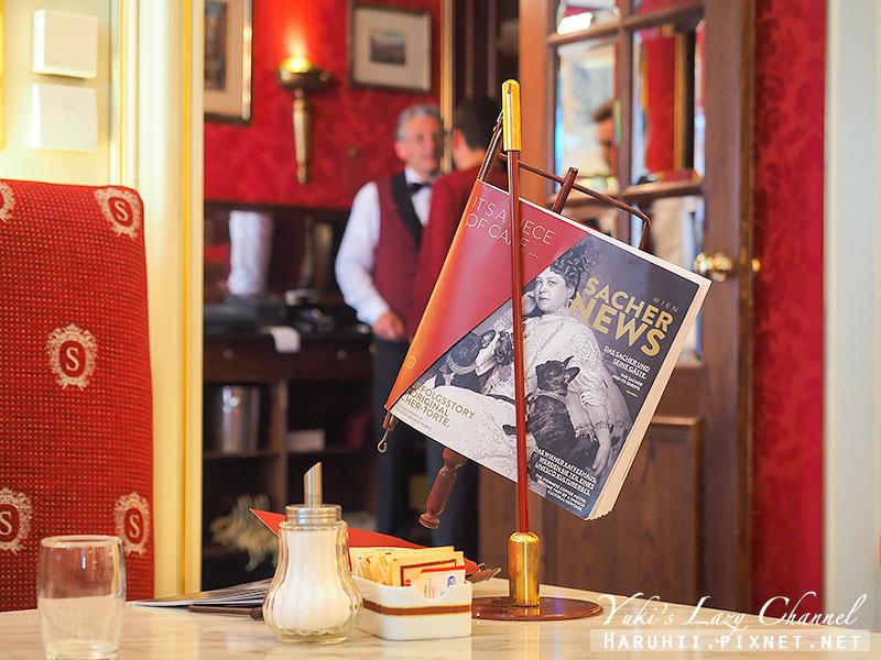 維也納必吃薩赫蛋糕Cafe Sacher11.jpg