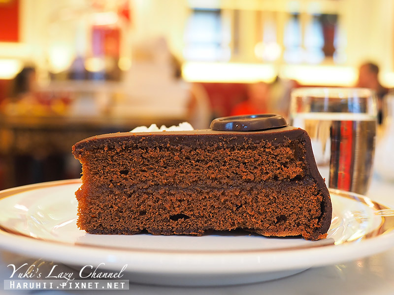 維也納必吃薩赫蛋糕Cafe Sacher14.jpg
