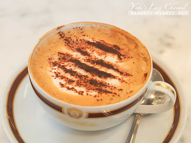 維也納必吃薩赫蛋糕Cafe Sacher15.jpg
