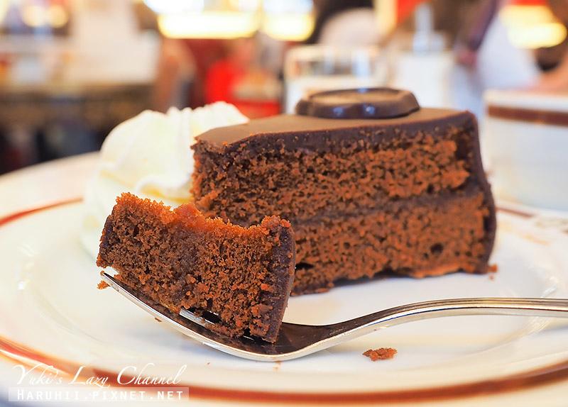 維也納必吃薩赫蛋糕Cafe Sacher16.jpg