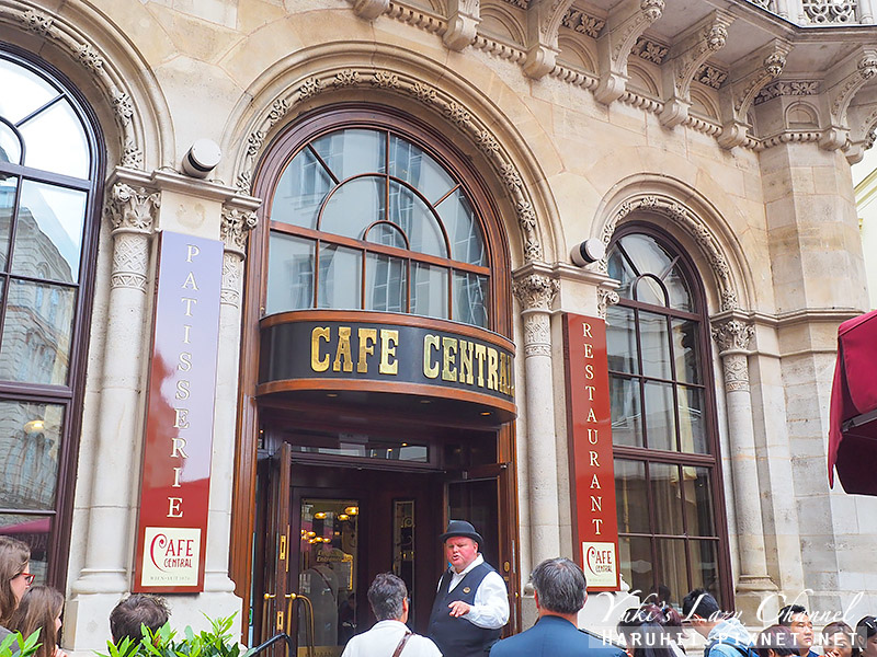 Cafe Central維也納中央咖啡館1.jpg