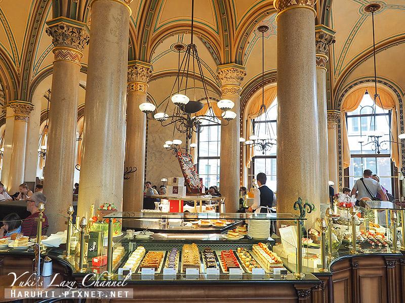 Cafe Central維也納中央咖啡館3.jpg