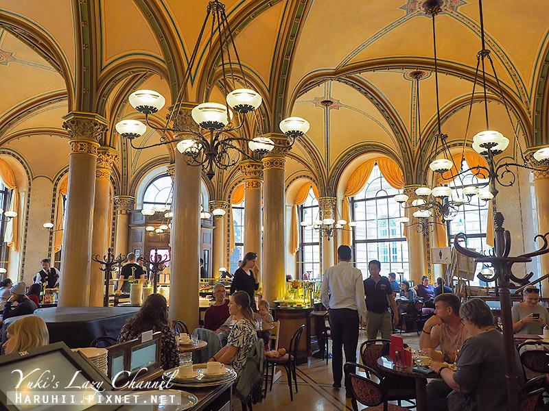 Cafe Central維也納中央咖啡館5.jpg