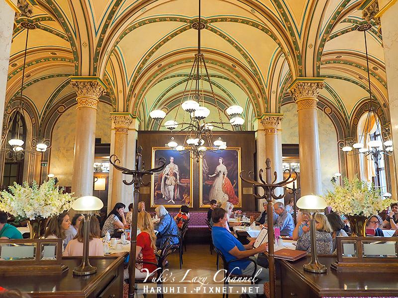 Cafe Central維也納中央咖啡館13.jpg