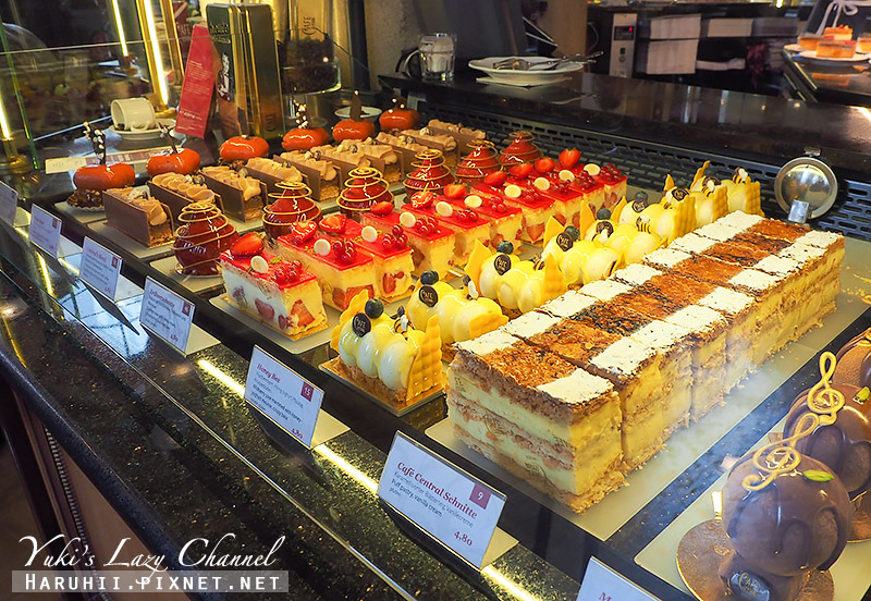 Cafe Central維也納中央咖啡館14.jpg