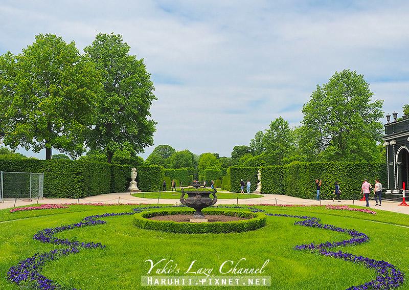 美泉宮 熊布朗宮Schönbrunn Palace12.jpg