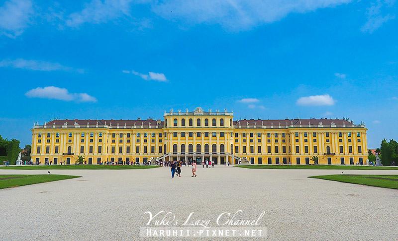 美泉宮 熊布朗宮Schönbrunn Palace14.jpg