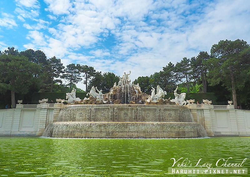 美泉宮 熊布朗宮Schönbrunn Palace15.jpg