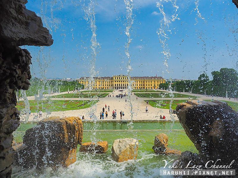 美泉宮 熊布朗宮Schönbrunn Palace16.jpg