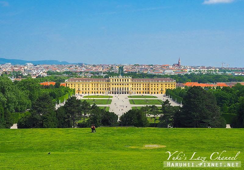 美泉宮 熊布朗宮Schönbrunn Palace18.jpg