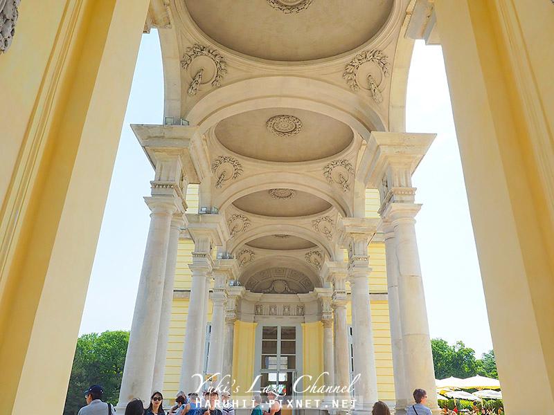 美泉宮 熊布朗宮Schönbrunn Palace20.jpg