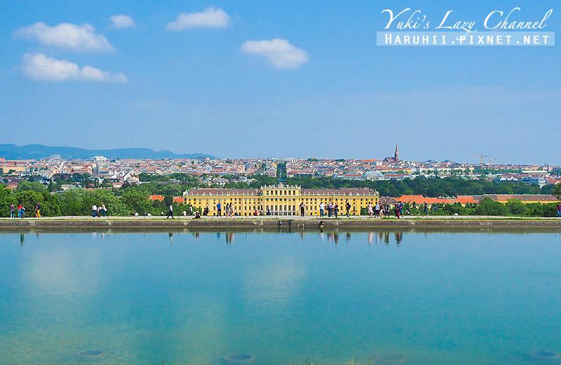 美泉宮 熊布朗宮Schönbrunn Palace21.jpg