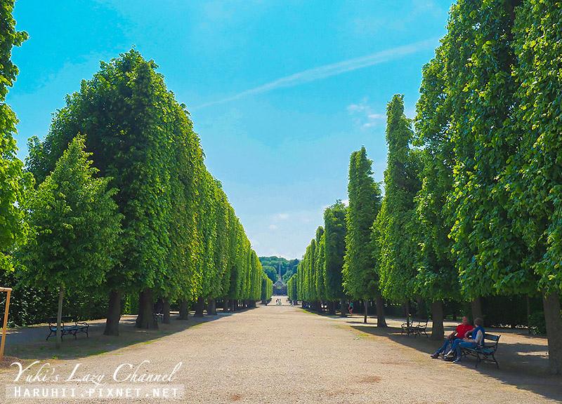 美泉宮 熊布朗宮Schönbrunn Palace23.jpg