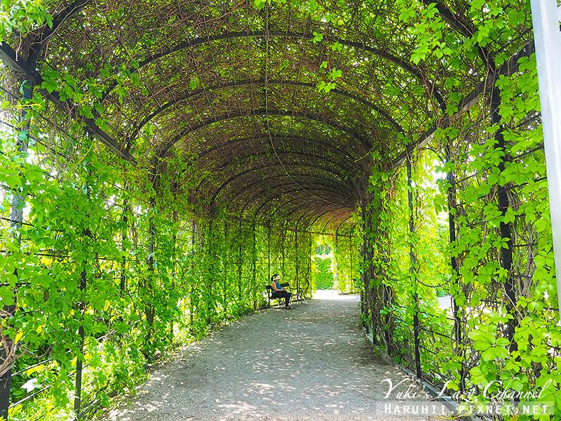 美泉宮 熊布朗宮Schönbrunn Palace24.jpg