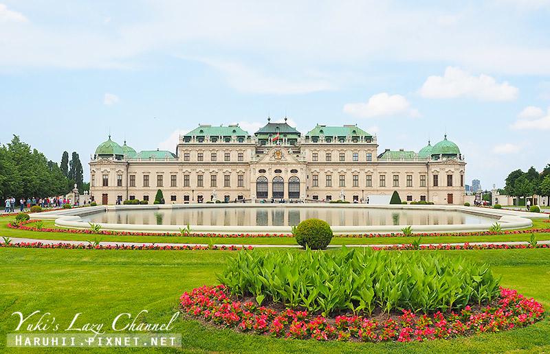 美景宮 Schloss Belvedere.jpg