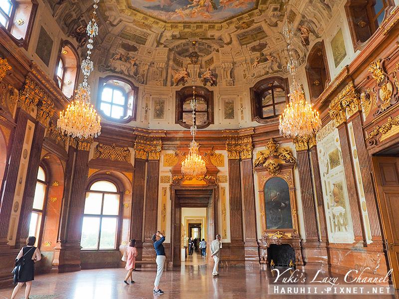 美景宮 Schloss Belvedere3.jpg