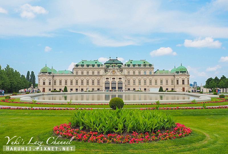 美景宮 Schloss Belvedere4.jpg