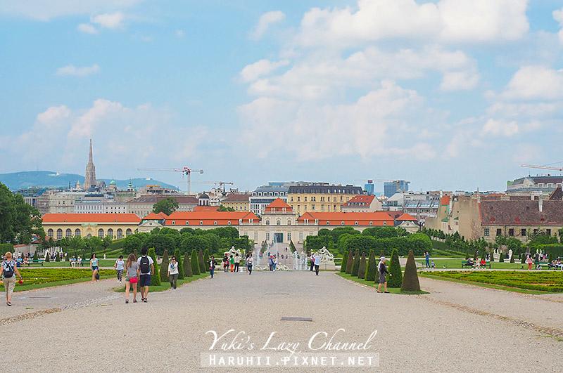 美景宮 Schloss Belvedere7.jpg
