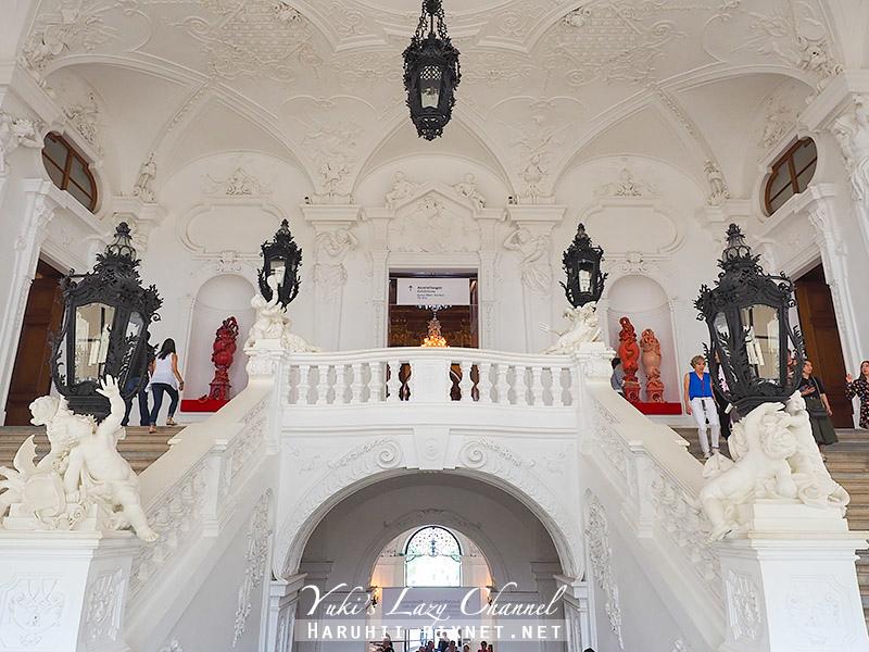 美景宮 Schloss Belvedere9.jpg