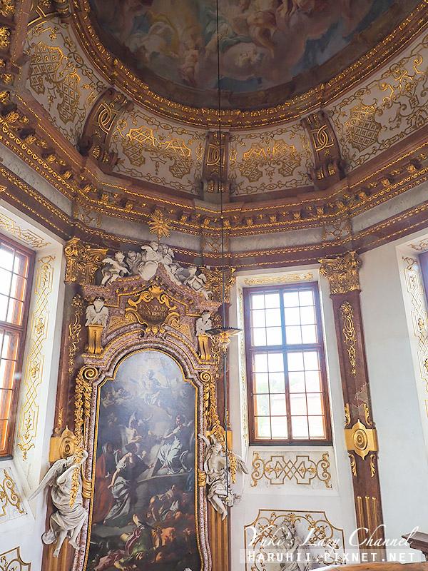 美景宮 Schloss Belvedere17.jpg