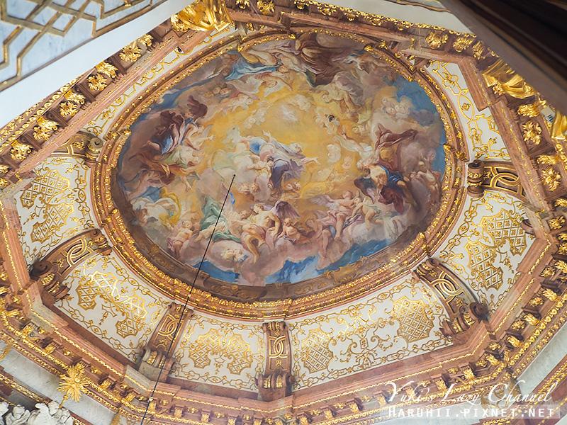 美景宮 Schloss Belvedere18.jpg