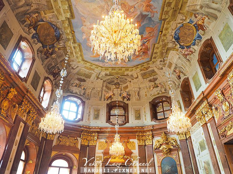 美景宮 Schloss Belvedere21.jpg