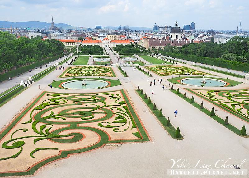美景宮 Schloss Belvedere26.jpg