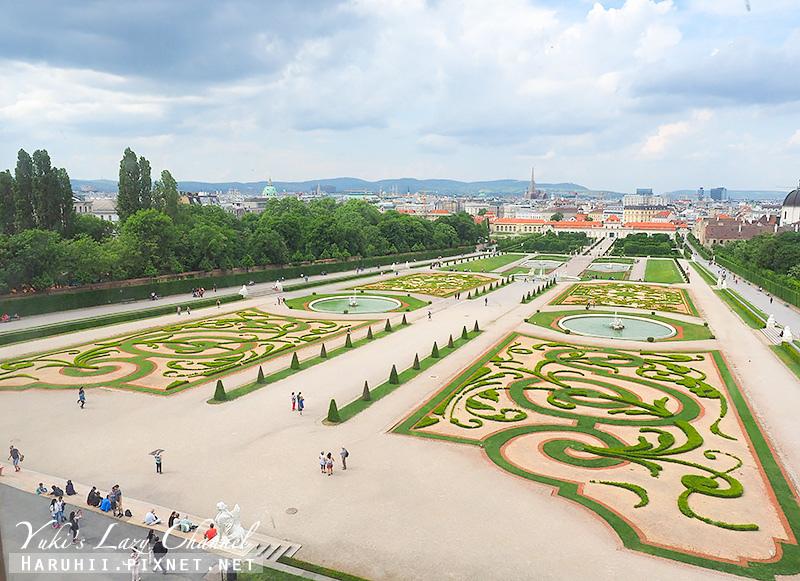美景宮 Schloss Belvedere27.jpg