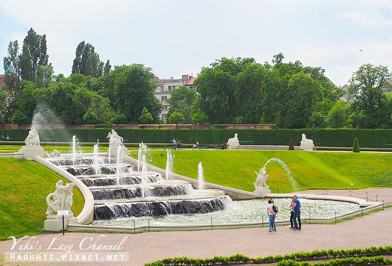 美景宮 Schloss Belvedere30.jpg