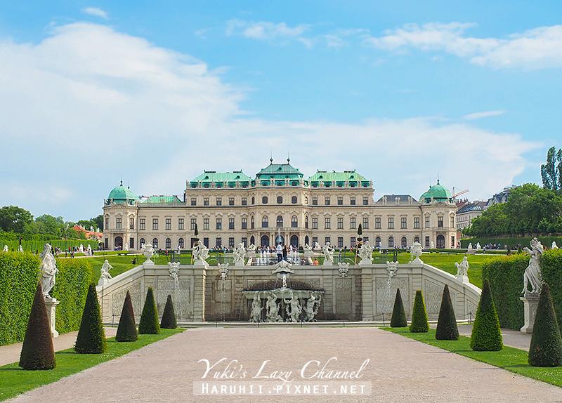 美景宮 Schloss Belvedere31.jpg