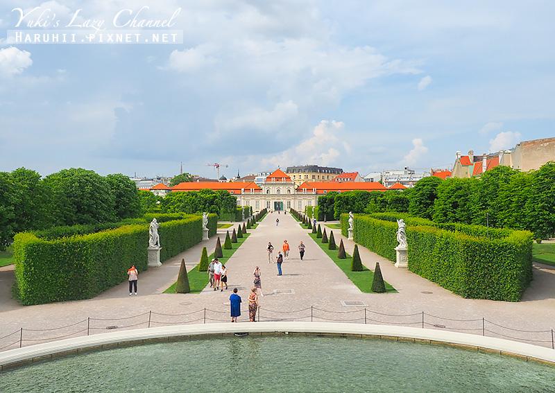 美景宮 Schloss Belvedere32.jpg