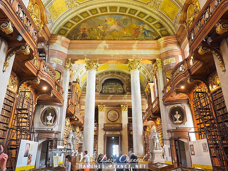 奧地利國家圖書館 Österreichische Nationalbibliothek1.jpg